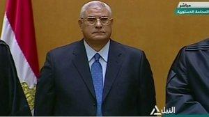 EgyptNewPresident