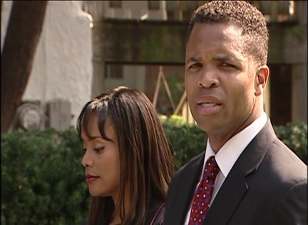 Jesse Jackson Jr. faces sentencing Wednesday