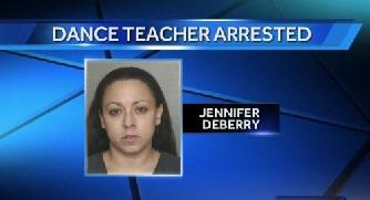 dance-teacher