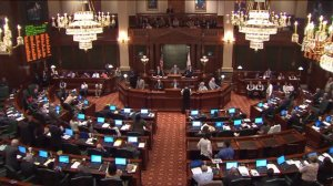 Illinois lawmakers reach deal on pension reform