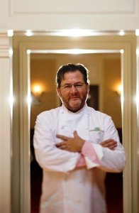 CharlieTrotter