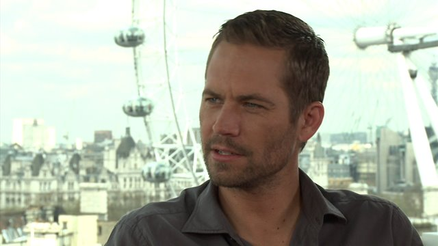 From the archives: Paul Walker reflects on life, career