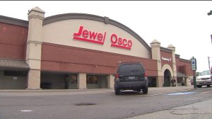 Four Dominicks stores reopen as Jewel
