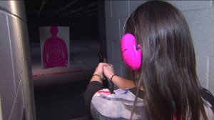 More women filing for concealed carry permits