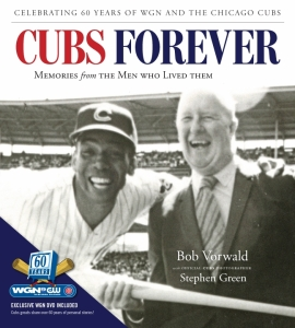 Cubs Forever cover