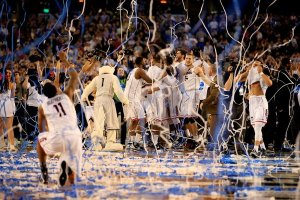NCAA Men's Final Four – Championship