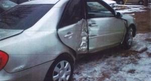 witi crash