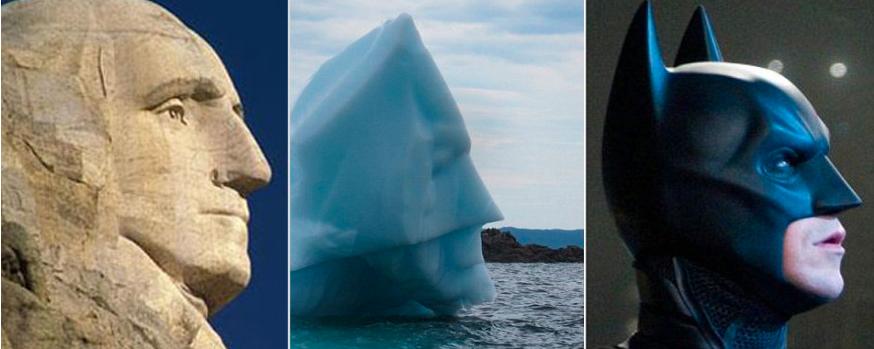 iceberg triple
