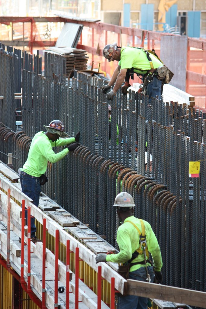 World Trade Center construction & owner Larry Silverstein