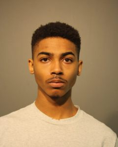 Phillip Payne. Photo from Chicago Police Department