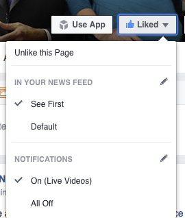Screenshot via Facebook.com