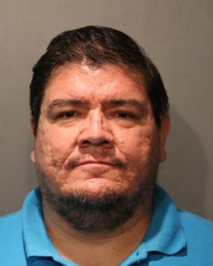 Octavio Munoz. Photo credit: Chicago Police Department