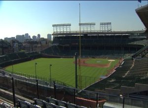 Wrigley renovations may include ballpark-sized parking garage