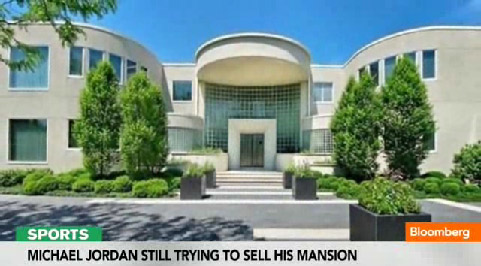 MichaelJordanMansion