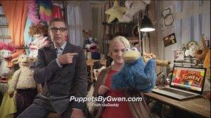 GoDaddy 2014 Super Bowl ad