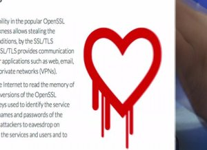 Heartbleed Virus: New Bug Compromising Affects 66% of Internet