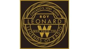RoyLeonard