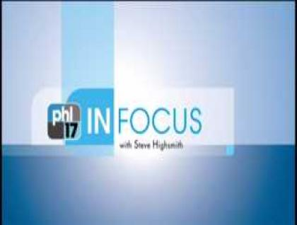 In Focus Thumb