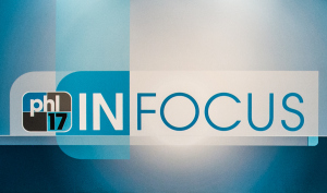 In Focus with Steve Highsmith