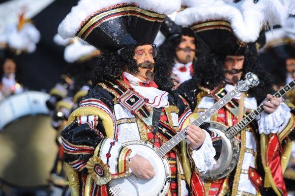 Greater Kensington String Band Photos