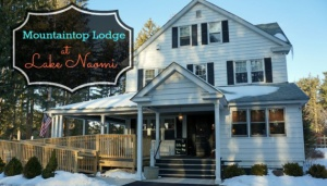 Mountaintop Lodge Poconos Giveaway