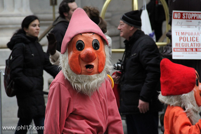 Murray Mummers Parade 2013-9796