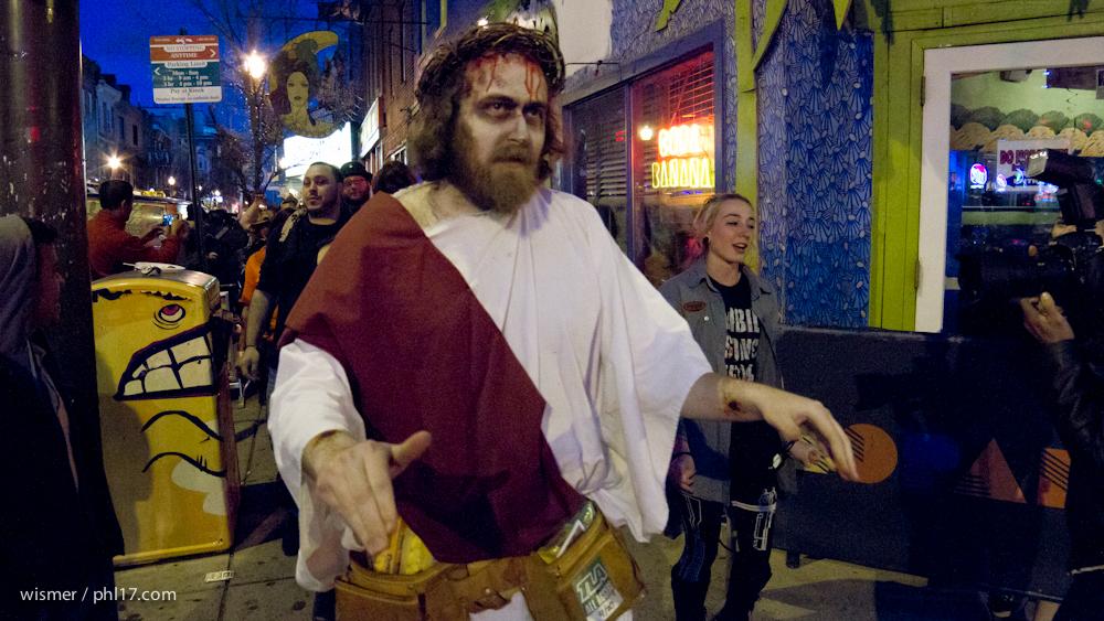 Philly Zombie Crawl 2014-0100