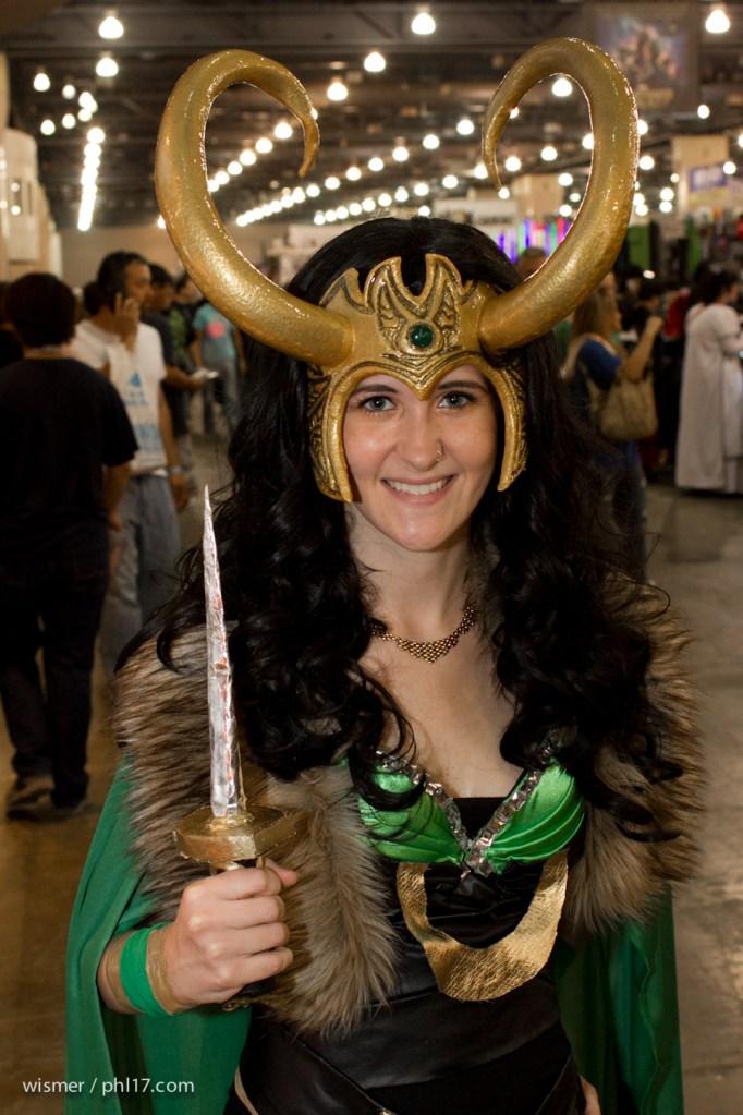 Wizard World Philadelphia 2014-0092