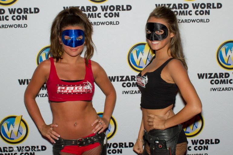 Wizard World Philadelphia Launch Party 061814-0015