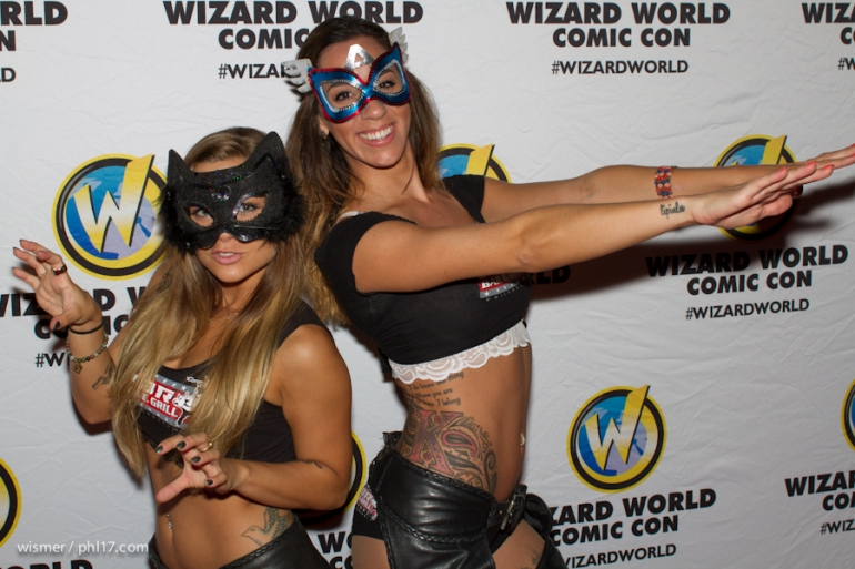 Wizard World Philadelphia Launch Party 061814-0016
