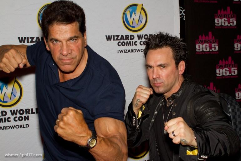 Wizard World Philadelphia Launch Party 061814-0080