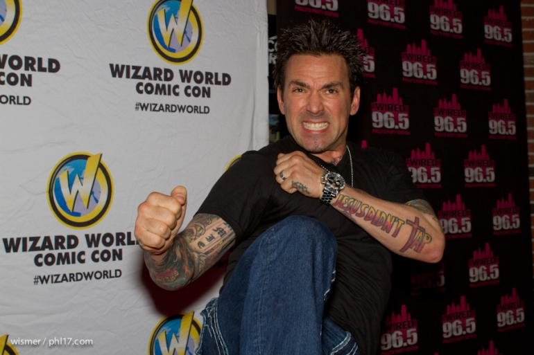 Wizard World Philadelphia Launch Party 061814-0098