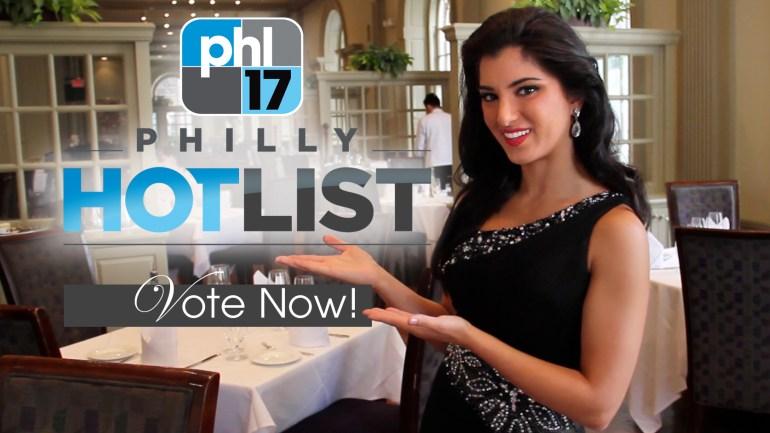 HotList 2014 WEB Vote