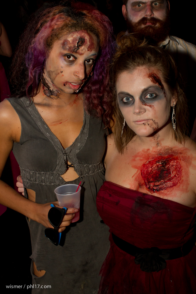 Philly Zombie Prom 092714-0039
