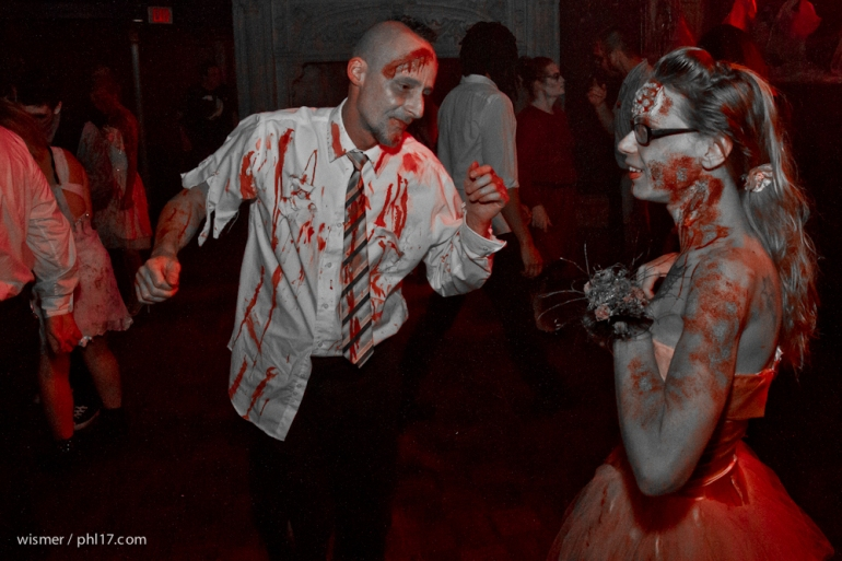 Philly Zombie Prom 092714-0062