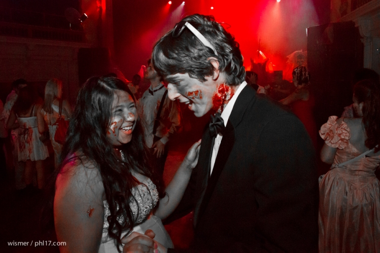 Philly Zombie Prom 092714-0070
