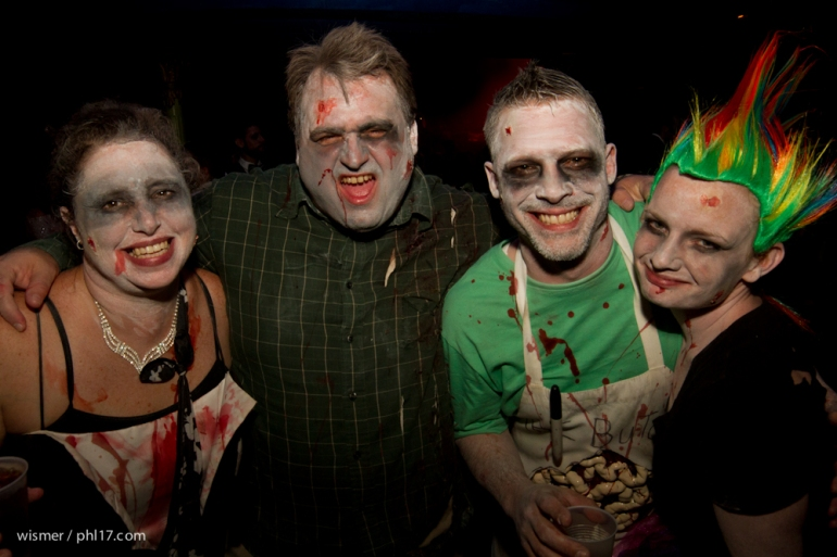 Philly Zombie Prom 092714-0073