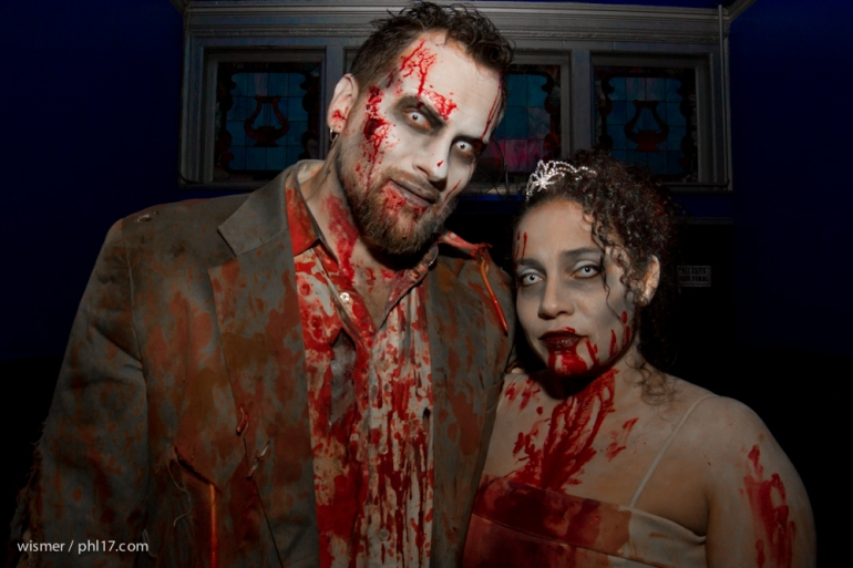 Philly Zombie Prom 092714-0076