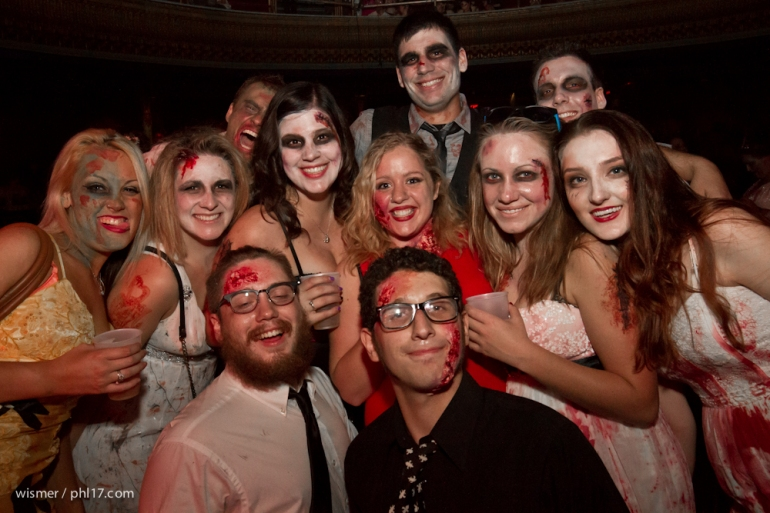Philly Zombie Prom 092714-0091
