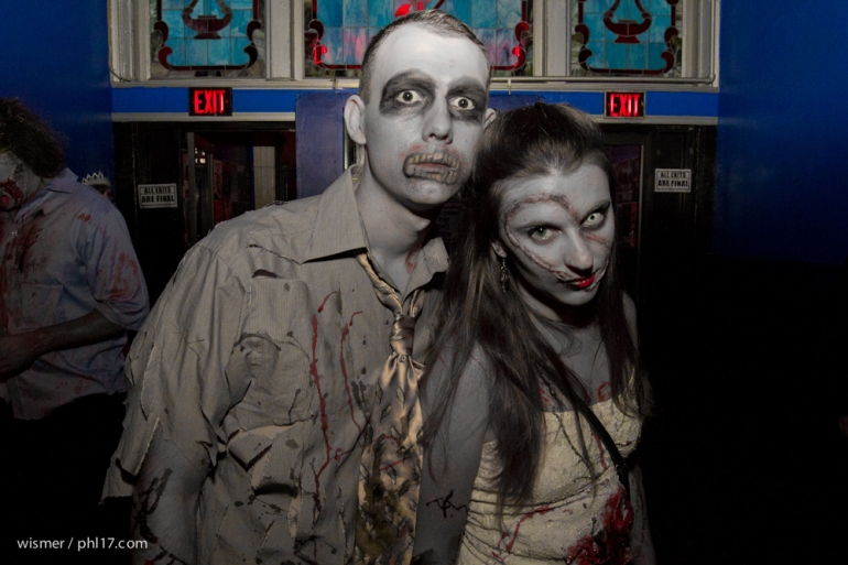 Philly Zombie Prom 092714-0107
