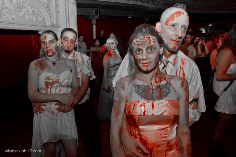 Philly Zombie Prom 092714-0173