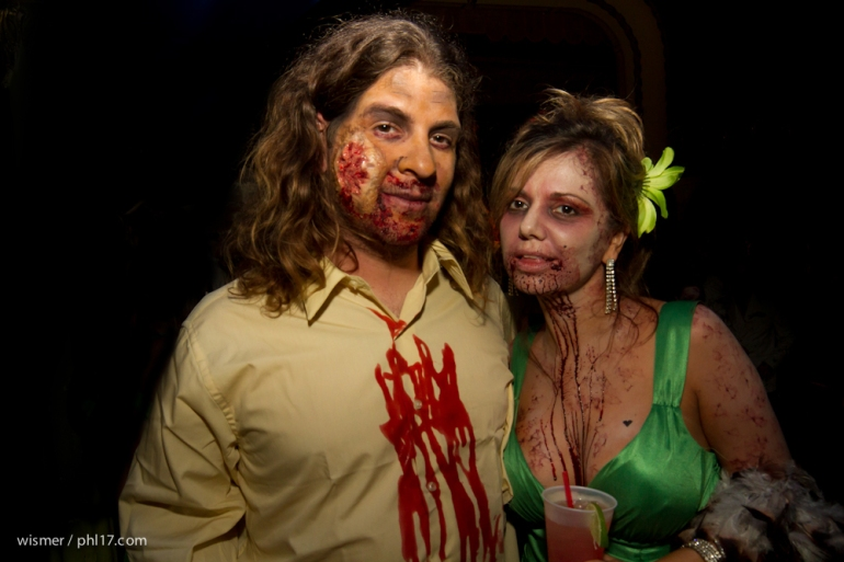 Philly Zombie Prom 092714-0209