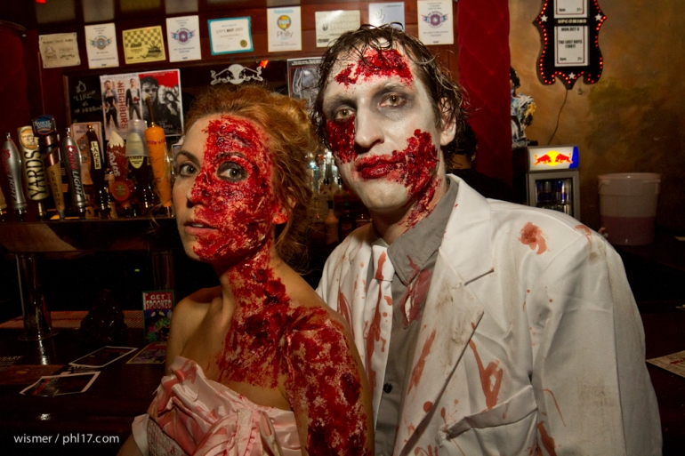 Philly Zombie Prom 092714-0262