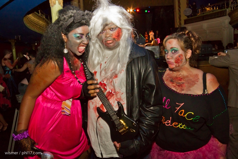 Philly Zombie Prom 092714-0286