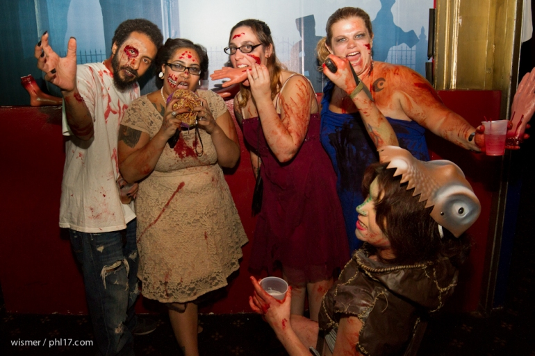 Philly Zombie Prom 092714-0302