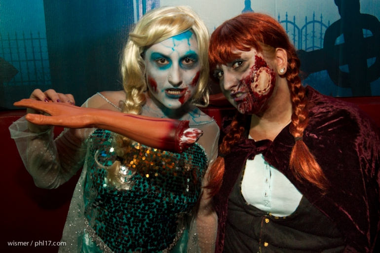 Philly Zombie Prom 092714-0303