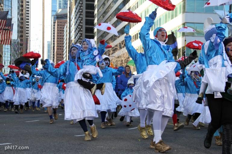 2015 Mummers Parade-5923