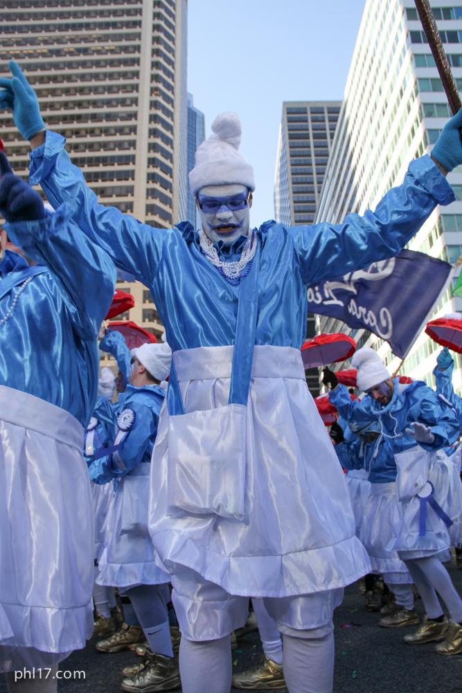 2015 Mummers Parade-5930