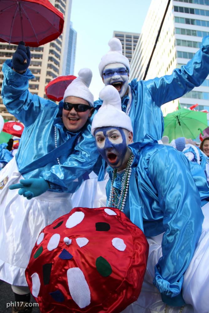 2015 Mummers Parade-5935