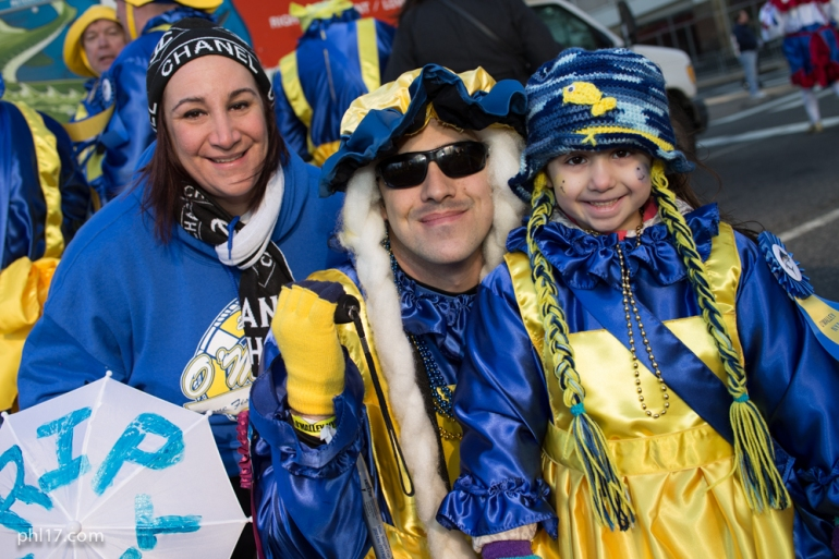 OMalley 2015 Mummers Parade Photos-0673